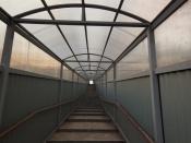 А туннели выводят на свет (пандан ко вчерашнему)