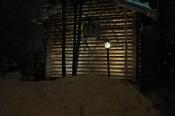 Заалтарный фонарь (из цикла