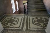 Антисемитская лестница