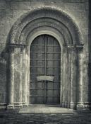 Ворота Дмитриевского собора