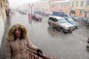 Весенний снег в Муроме-3