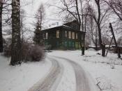 Дом Пионеров (до 1968 г.)