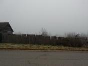 Туманный двор