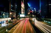 Hong Kong, night 8