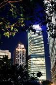 Honk Kong, night 9