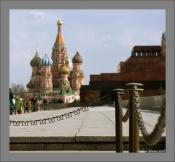 Банальная Красная площадь