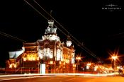 Ночной Владимир