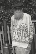 Старик из Дивеево