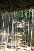 водные струны
