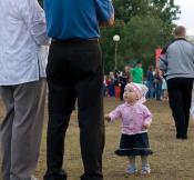 Деточка Василиса хочет танцевать (Витебск, Славянский базар)