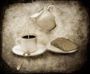 Кофе & молоко