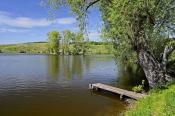 озеро Тратау