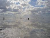 В Раю (Идущие по облакам)