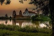 Мирский замок 2