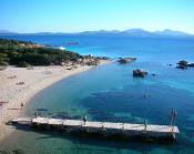 Сардиния - Лисий залив у Порто Черво