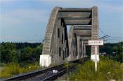 Мост поселка Мостострой
