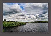 Река Преголь
