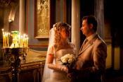 Венчание В Успенском