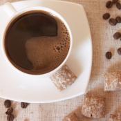 извольте кофею?