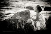 закрой глаза и ты услышишь море....